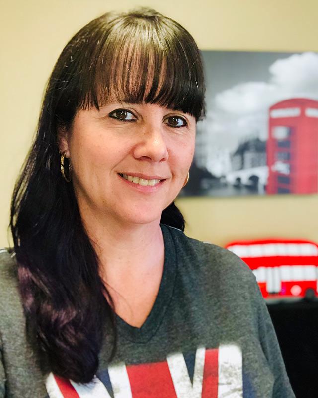 Paula Keyser