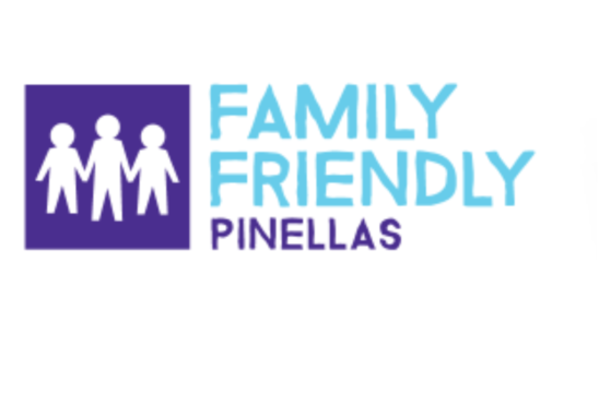 Family Friendly Pinellas Logo