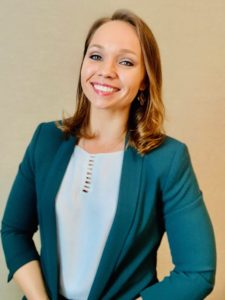 Alyssa Bedard Bio Pic - TB5 Steering Committee 2020